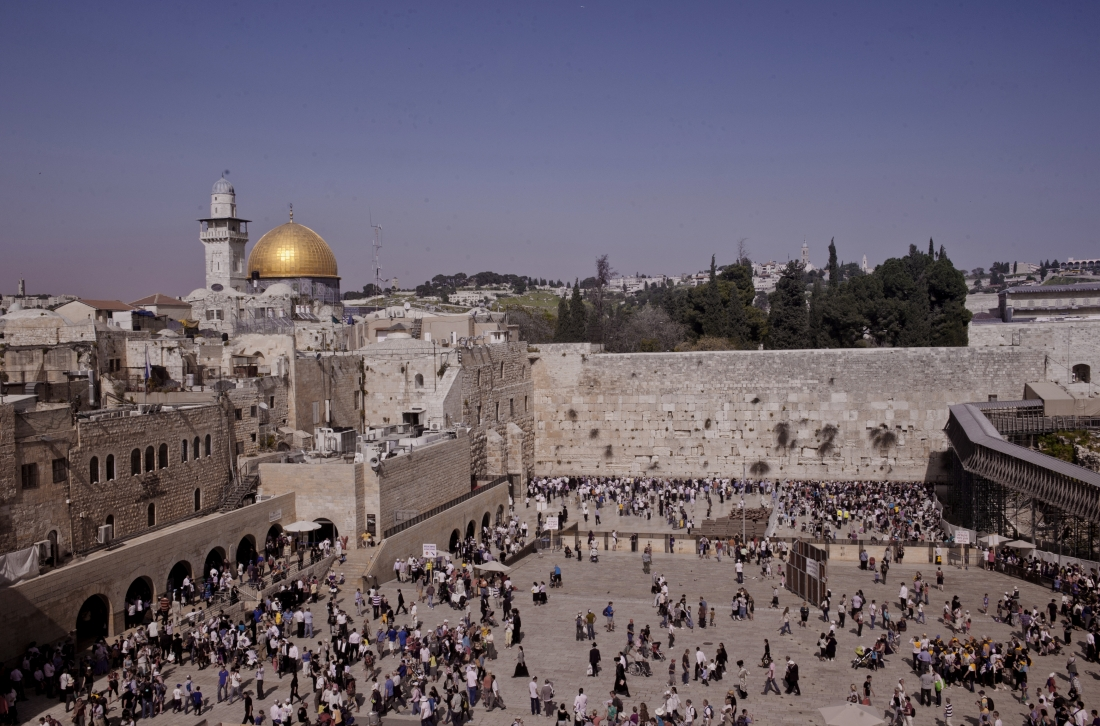 01_Israel